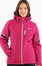 Dare2b, 1297[^]231697 Womens Dulcet Jacket - Fuchsia