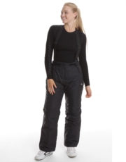 Dare2B Womens Headturn Trouser - Black product image