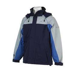 Dare2Be Sinter Jacket - insulated Isotex 3000 waterproof and breathable jacket lined with luxurious  - CLICK FOR MORE INFORMATION
