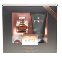 Intimately Eau de Toilette 30ml Gift Set