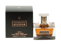 Intimately Eau de Toilette 50ml Spray