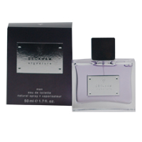 Signature Eau de Toilette 50ml Spray