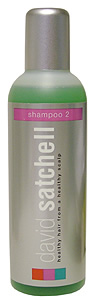 SHAMPOO NO 2 (200ml)
