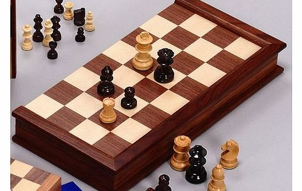 Deluxe board games - Deluxe chess sets ...