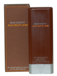 Adventure Shower Gel 200ml