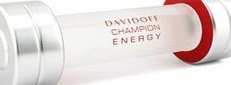 Davidoff Champion Energy Eau de Toilette Spray