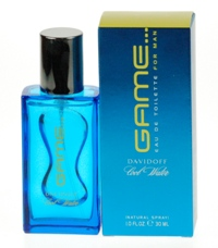 Cool Water Game For Man Eau de Toilette 30ml Spray