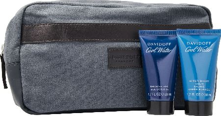 Davidoff, 2102[^]0106158 Coolwater Duo Gift Set