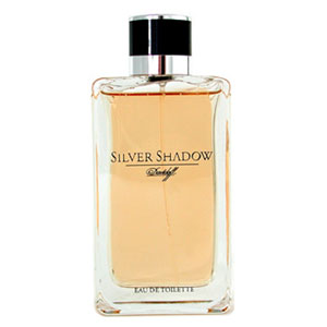 Silver Shadow Eau de Toilette Spray 50ml