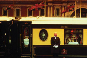 Excursion for 2 in North on Orient Express - CLICK FOR MORE INFORMATION