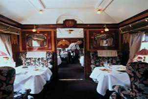 Excursion for 2 in South on Orient Express - CLICK FOR MORE INFORMATION