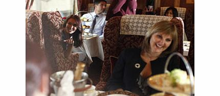 Excursion for One on the Belmond Northern - CLICK FOR MORE INFORMATION