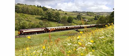 Excursion for Two on the Belmond Northern - CLICK FOR MORE INFORMATION