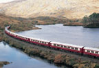Excursion for Two on the Northern Belle - CLICK FOR MORE INFORMATION