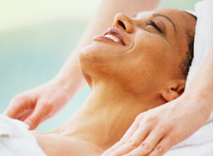 pass to a health spa (for two) - CLICK FOR MORE INFORMATION