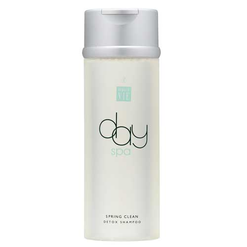 Spa Detox Shampoo - CLICK FOR MORE INFORMATION