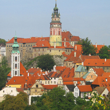 Tour to Cesky Krumlov and Ceskandeacute; Budejovice - Adult - CLICK FOR MORE INFORMATION