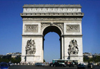trip to Paris with Lunch for Two - CLICK FOR MORE INFORMATION