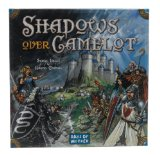 Days of Wonder Shadows Over Camelot product image
