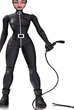 DC Comics APR160443 ``Designer Series Cooke Cat Woman`` Action Figure