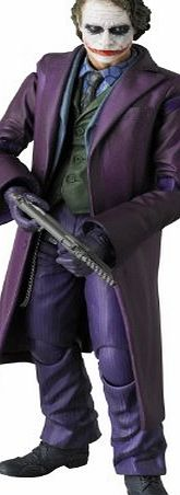 DC Comics  Dark Knight Joker Miracle Action Figure