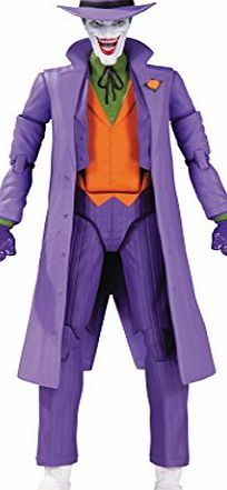 DC Comics DC Icons Joker: Death in the Family Action Figure