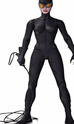 DC Comics DC Jae Lee Designer Action Figure: Catwoman