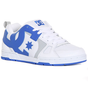 Dc Skate Shoes Uk  Major