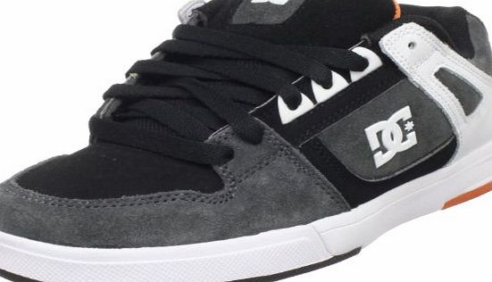 DC Shoes Mens Spartan Lite Shoe Low-Top Sneakers Size: 8