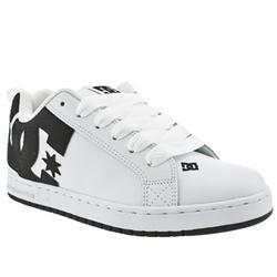 dcshoe co dc shoes court graffik leather in