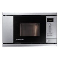 Built-in Microwave Oven - CLICK FOR MORE INFORMATION