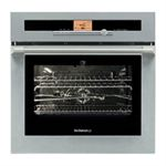 de dietrich dop390x electric built in oven review. Black Bedroom Furniture Sets. Home Design Ideas