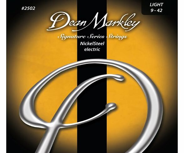 Dean Electric Guitars