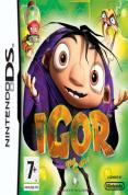 Deep Silver Igor The Game NDS