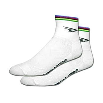 """Defeet Aireator 5/"""" Champ of the World Socks"""