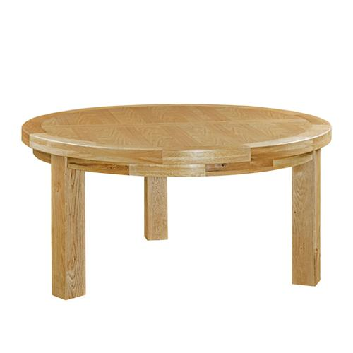 dining table round oak dining table compare prices