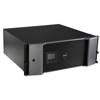 Dell 2700W 4U 230V Short-Depth Rack UPS High