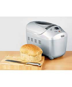 delonghi bread maker bdm 1200 manual