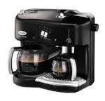 Delonghi Combi Coffee Maker Argos : DELONGHI Cafe Otello Combi Coffee Maker - review, compare prices, buy online