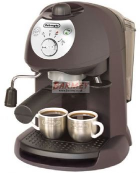 Coffee Maker From Lidl : DELONGHI EC190CD Coffee Maker - review, compare prices, buy online