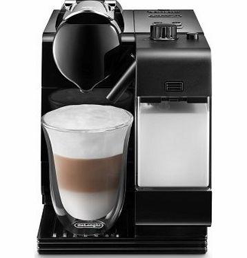 delonghi nespresso lattissima plus descaling instructions