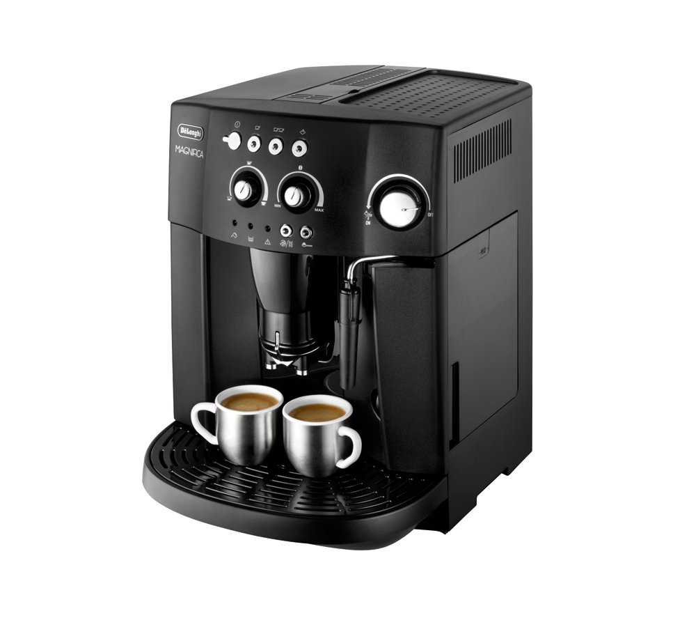 delonghi coffee maker. Black Bedroom Furniture Sets. Home Design Ideas