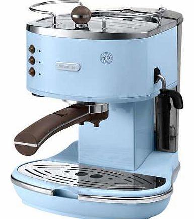 Delonghi Coffee Maker Green : delonghi