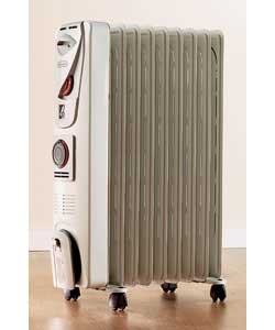 OIL FILLED RADIATORS - BUY AN OIL FILLED RADIATOR FROM £35 | AWC