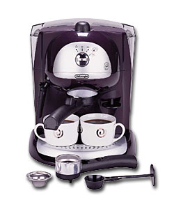 Morphy Richards Espresso Manual - inttopp