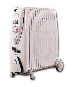 DeLonghi 'Rapido' GO11230RTW 3kW Reviews | Heaters ...