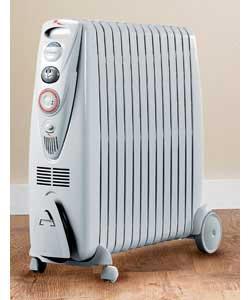 DeLonghi G011230RTW RAPIDO Reviews | Heaters | Review Centre