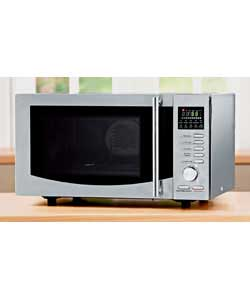 convection microwave oven vs. regular oven