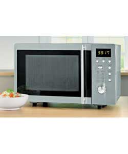 Delonghi Stainless Steel Easi Tronic Microwave Microwave Oven Review Compare Prices Buy Online