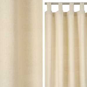 Ruffled Curtains - Creatively Living Blog